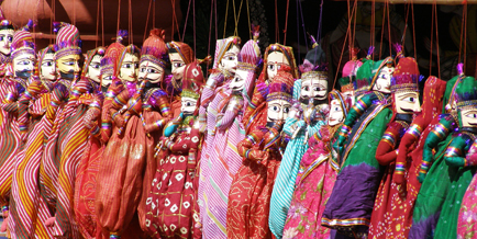rajasthan_puppets